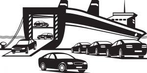 Autoexport verkaufen